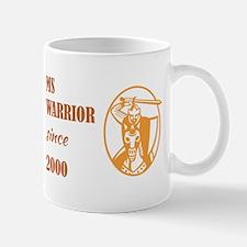 SINCE 2000 Mug