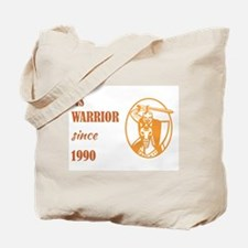 SINCE 1990 Tote Bag