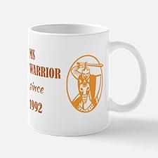 SINCE 1992 Mug