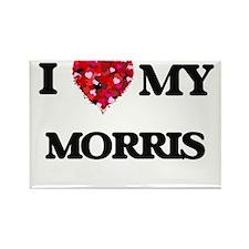 I Love MY Morris Magnets