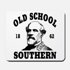 Old School Southern Mousepad