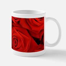Red Roses Mugs