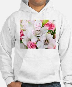 Lilies And Roses Bouchet Jumper Hoody