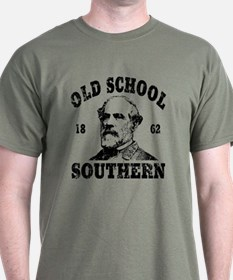 Southern Distressed T-Shirt