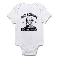 Southern Distressed Infant Bodysuit