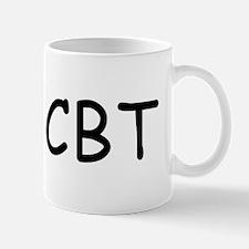 I Love CBT 2000x697 Mugs