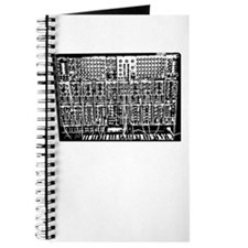 Drippy Patch Modular Synth Journal