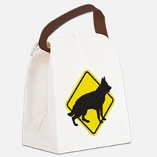 Shepheard X-ing Canvas Lunch Bag