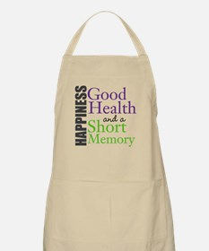 Happiness Is Apron