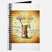Salty Dog Journal