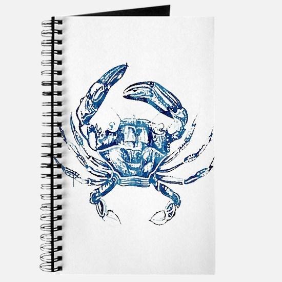 coastal nautical beach crab Journal