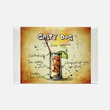 Salty Dog Magnets