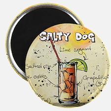 Salty Dog Magnets