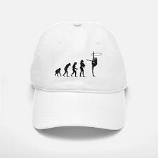 Rhythmic Gymnastic Baseball Baseball Cap