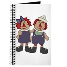 Annie and Andy Journal