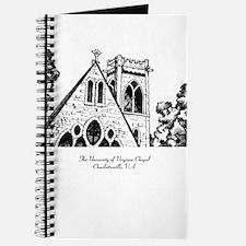 The university of virginia chapel Journal