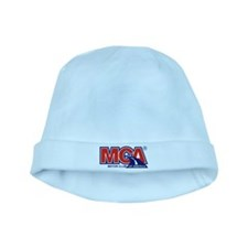 Motor club of america baby hat