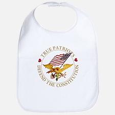 True Patriots Defend the Constitution Bib