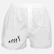 Pull Ups Boxer Shorts