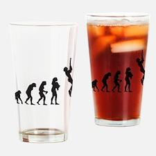 Pull Ups Drinking Glass