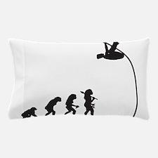 Pole Vault Pillow Case
