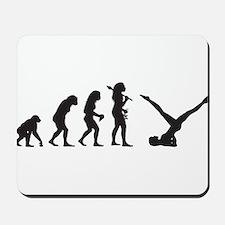 Pilates Mousepad