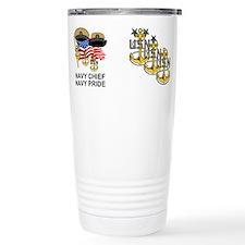 Cute Navi Travel Mug