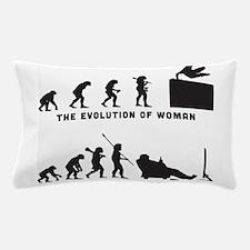 Parkour Pillow Case