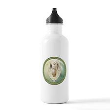 Angel Gabriel Sports Water Bottle