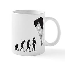 Paramotoring Mug