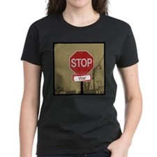 Stop War Women's T-Shirt