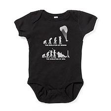 Paramotoring Baby Bodysuit
