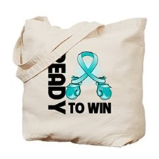 Gynecologic Cancer Win Tote Bag