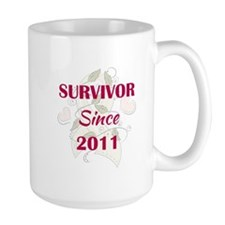 SINCE 2011 Mug