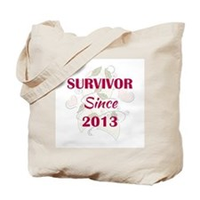 SINCE 2013 Tote Bag