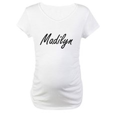 Madilyn artistic Name Design Shirt