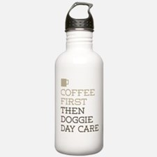 Doggie Day Care Water Bottle