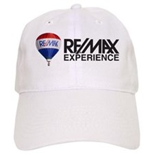 RE/MAX Experience Baseball Cap