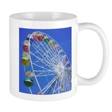 Knoebels Big Wheel Mugs