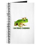 Prince Charming Journal