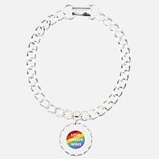 Unique Lgbt Bracelet