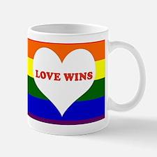 Unique Love wins Mug