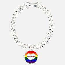 Love Wins Bracelet