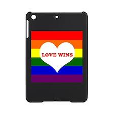 Love Wins iPad Mini Case
