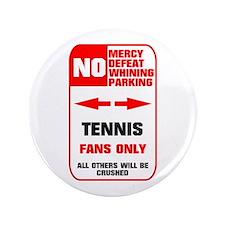 no parking tennis Button