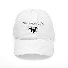 Camp-Half Blood Baseball Cap