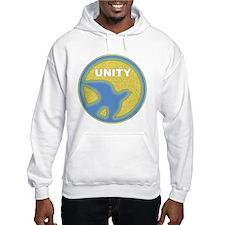 Unity Sun Bird Hoodie