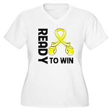 Ewing Sarcoma Wi T-Shirt
