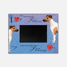 Smooth Fox Terrier Picture Frame