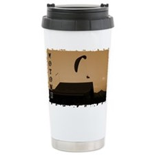 Cute Parapente Travel Mug